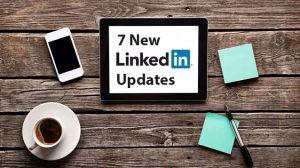 linkedin-updates | LinkedIn Marketing