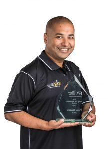 Prabin Gautam Australia | social media marketing expert