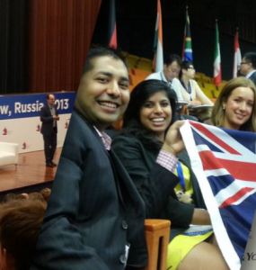 Prabin Gautam | Business Advisor Melbourne
