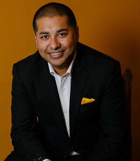 Prabin Gautam | Business Consultant Australia