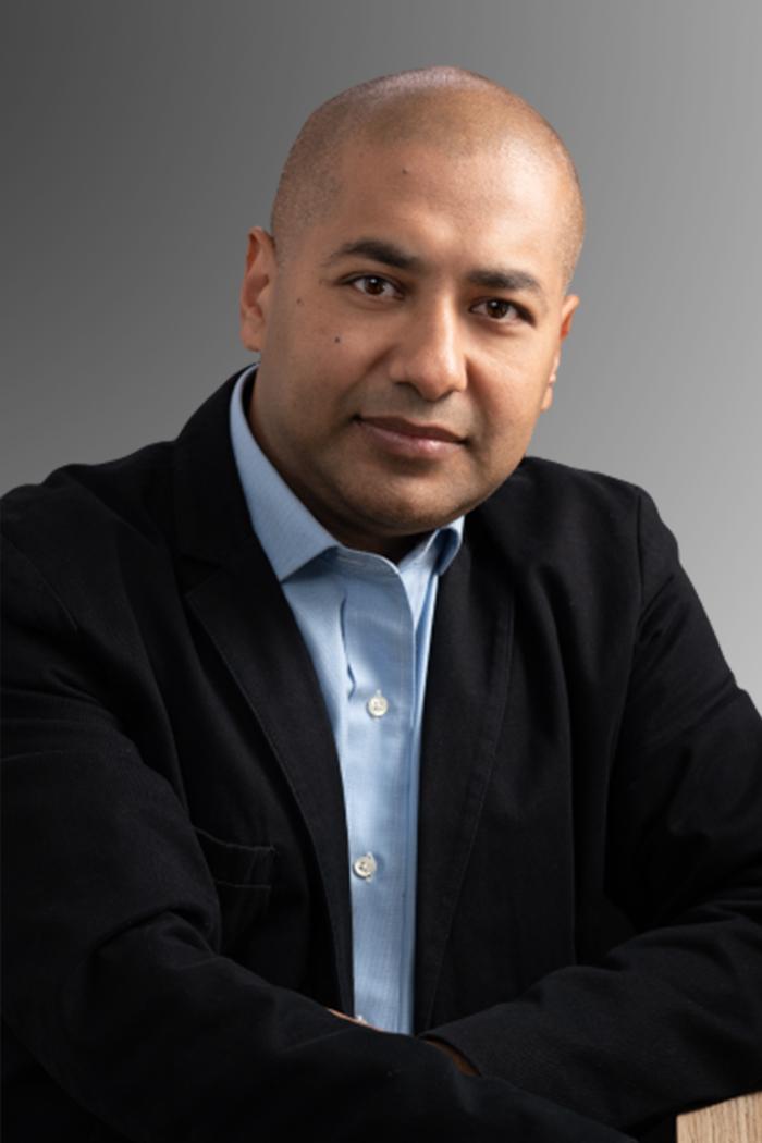 Prabin Gautam | Business Consultant Melbourne