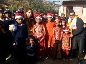 Prabin Gautam Nepal