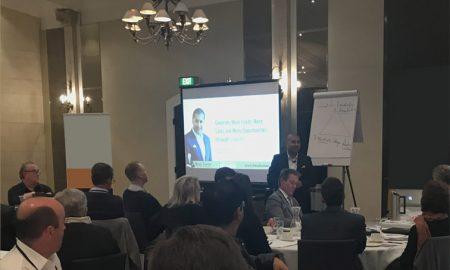 Prabin Gautam Australia | Digital Strategist