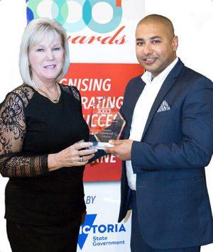Prabin Gautam Australia | Social Media Consultant
